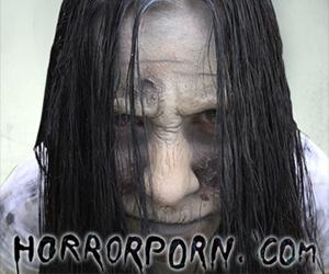 Logo Horror Porn